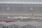 土耳其一客机降落时滑出跑道