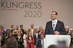 罗伯特・阿贝拉将出任马耳他新总理