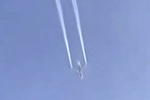 洛杉矶一波音777客机紧急空中放油 致地面26人受伤