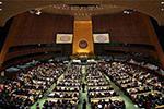 联大决定扩大第五委员会行政和预算问题咨询委员会规模