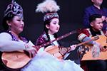 """新疆""""冬日童话"""""""