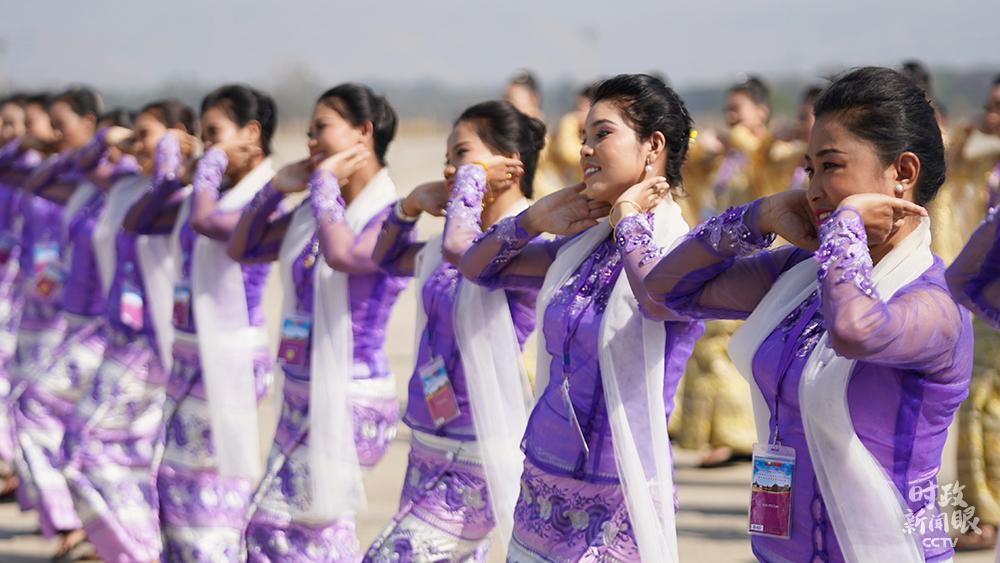时政新闻眼丨新年首访到缅甸 习近平透露这层深意
