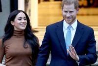 白金汉宫:哈里梅根将放弃王室头衔