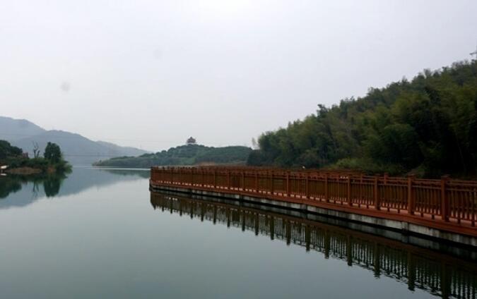 慈城云湖绿道