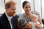 放弃王室职务后 哈里被曝离开英国赴加拿大与妻儿团聚