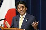 日本男性最欢迎和讨厌的政治家调查 结果都是安倍