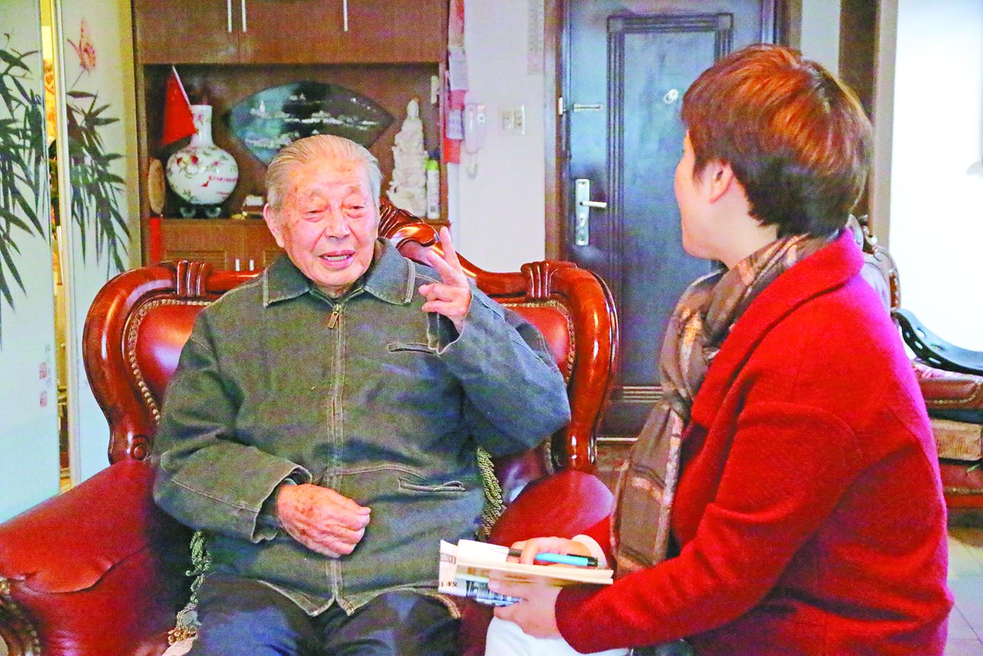 陈子元:中国核农学的开创者