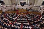 萨克拉罗普卢成为希腊首位女总统