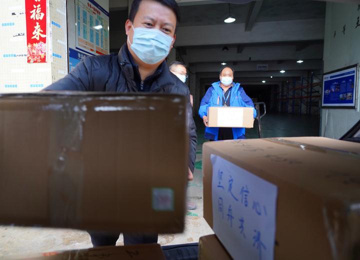 日夜生产口罩防护服 累计捐款超2.7亿!宁波企业家们出手了