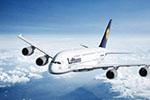 汉莎航空集团决定全面暂停往来中国内地航班至2月9日