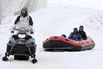 日本:札幌冰雪节开幕
