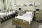火神山医院今日开始接诊