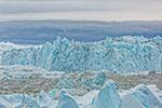 格陵兰冰川加速消融还因它