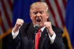 美国2020年总统选举 特朗普赢下艾奥瓦州预选