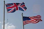 欲大幅削减关税 英国寻求与美国签自贸协定