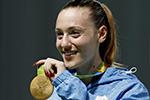 首次由女性担任!希腊运动员任东京奥运圣火传递第一棒火炬手