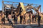 美国:伊朗导弹袭击已致109名美军脑损伤