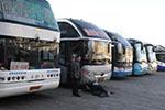 九省份已有序恢复省际道路客运