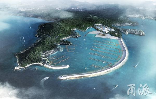 已有包括甬江防洪工程东江、剡江奉化段堤防整治(二期)工程