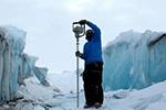 南极冰层融化或成气候变化最大威胁