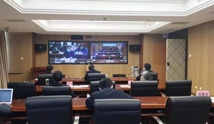浙江省教育厅要求制订分批分类、分区域分年段的返校计划