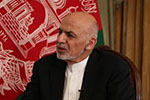 加尼再次当选阿富汗总统 政府首席执行官拒绝接受大选结果