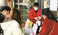 宁波部分便民服务场所开门营业