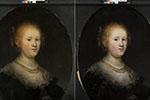 伦勃朗400年名画被疑为助手作品