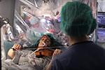 为保音乐才华 英国女子边动脑部手术边拉小提琴