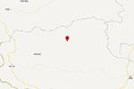 西藏阿里地区改则县发生5.0级地震 震源深度9公里