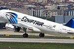 埃及航空下周四起恢复飞往中国航班 每周四一班