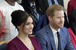 """英国女王发话:禁止哈里梅根用""""王室""""标签赚钱"""