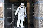 韩国大邱出现疫情超级传播事件 1001人被居家隔离