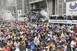 东京马拉松向中国跑者致歉:名额延续至明年 但仍需报名费