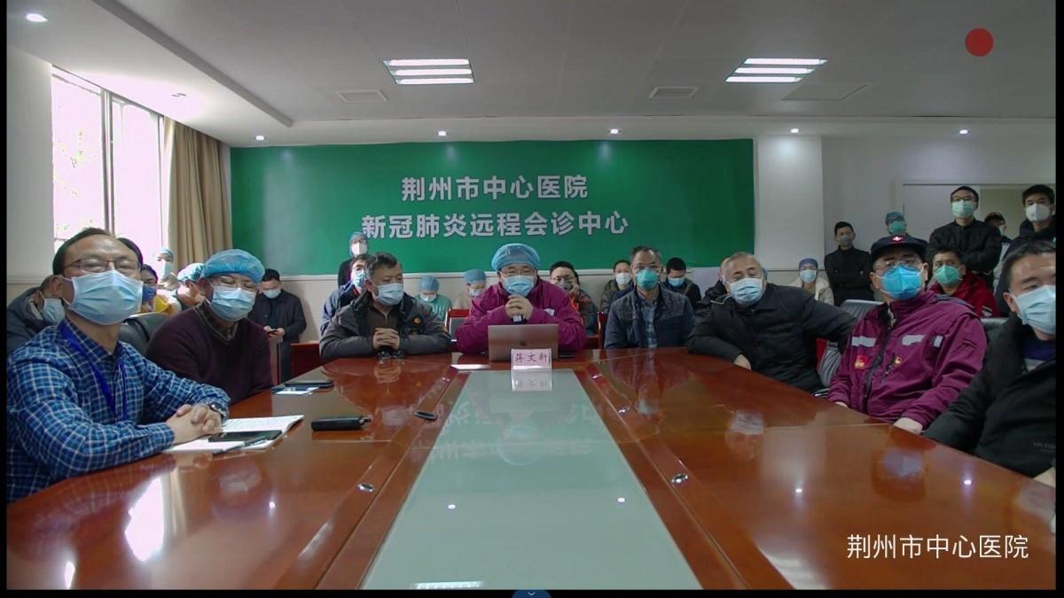 钟南山:新试剂盒获批 有助鉴别流感和新冠肺炎