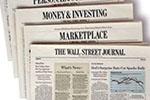 华尔街日报53名员工发联名信 要求该报正式道歉