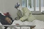 金银潭医院女护士:爷爷去世那天奶奶确诊