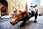 欧美股市全线暴跌:道指狂泻超千点