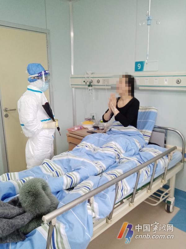 """医护日志:隔离病房内 我就是那个""""洋娃娃护士"""""""