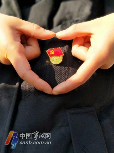 驰援武汉的宁波医疗队: