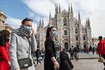 意大利疫情比想象中猛 欧洲一天又有三国出现确诊病例