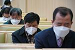 韩国预计将有确诊潮