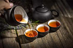 茶水能有效抑制新冠病毒?浙江省疾控中心:数据还未审批
