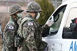 韩国新增256例新冠肺炎确诊病例 累计2022例