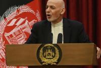 阿富汗总统拒绝释放塔利班囚犯