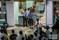 菲律宾首都商场遭劫持人质全部获释
