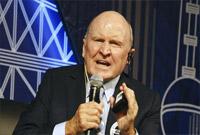 美国通用电气前董事长韦尔奇去世