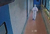 女子潜入隔离病区偷手机 被公安带回医院隔离