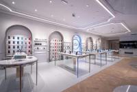 华为法国第一家旗舰店在巴黎开业