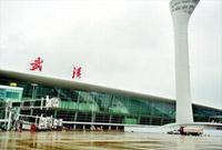 湖北各机场即将复航?武汉机场:提前准备 未定时间